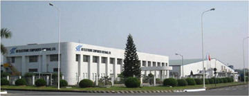 SEI Electronic Components (vietnam), LTD